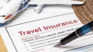 24. Does your travel insurance plan have everything that you need today
